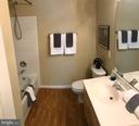 Hall bath - 26104 NIMBLETON SQ, CHANTILLY