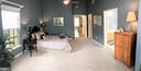 Dreamy master suite - 26104 NIMBLETON SQ, CHANTILLY