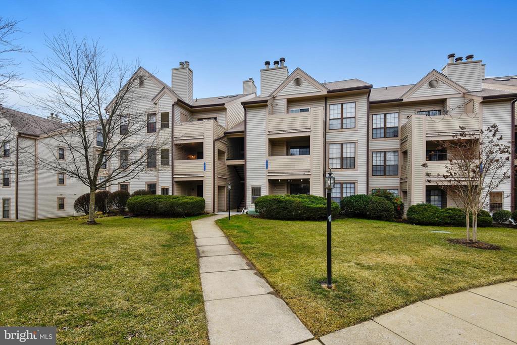 Franconia Homes for Sale -  Condo,  6945L  MARY CAROLINE CIRCLE