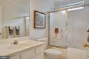 Bathroom 2 - 201 MONUMENT RD, LOCUST GROVE