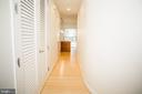 Entry Hall - 12025 NEW DOMINION PKWY #313, RESTON