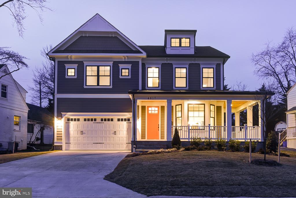WELCOME HOME! - 4617 GLENBROOK PKWY, BETHESDA