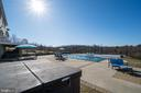 View From Hot Tub - 38821 RIDGE CT, HAMILTON