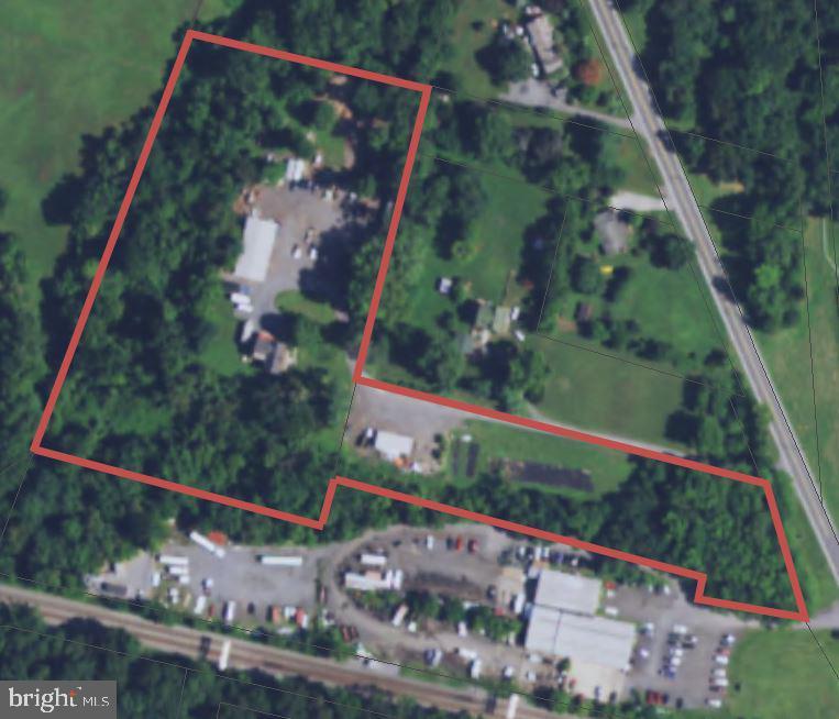 Single Family Homes för Försäljning vid Dickerson, Maryland 20842 Förenta staterna