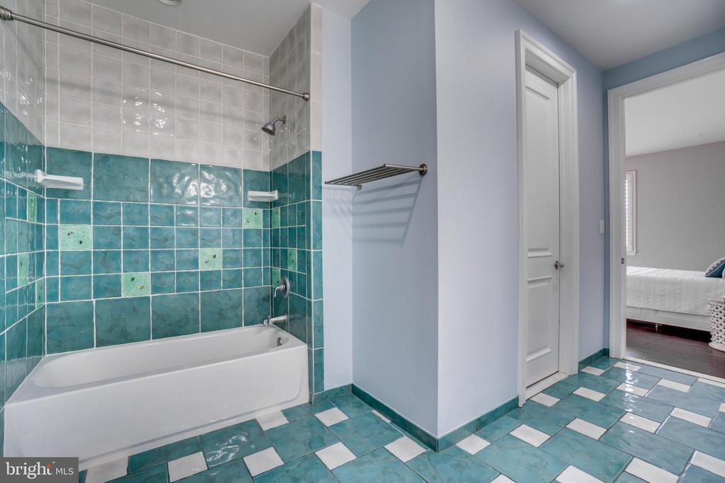 Bath Attached to 2nd Bedroom - 38821 RIDGE CT, HAMILTON