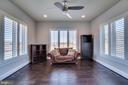 Gorgeous Light Filled Sun Room - 38821 RIDGE CT, HAMILTON