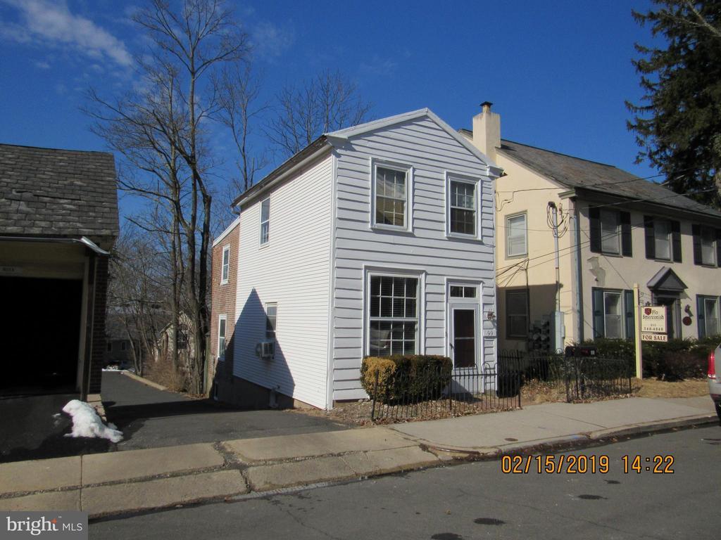 99  MECHANICS STREET, Doylestown, Pennsylvania