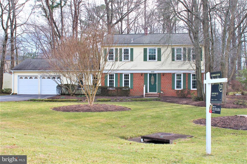 Corner Lot - 2305 ROSEDOWN DR, RESTON