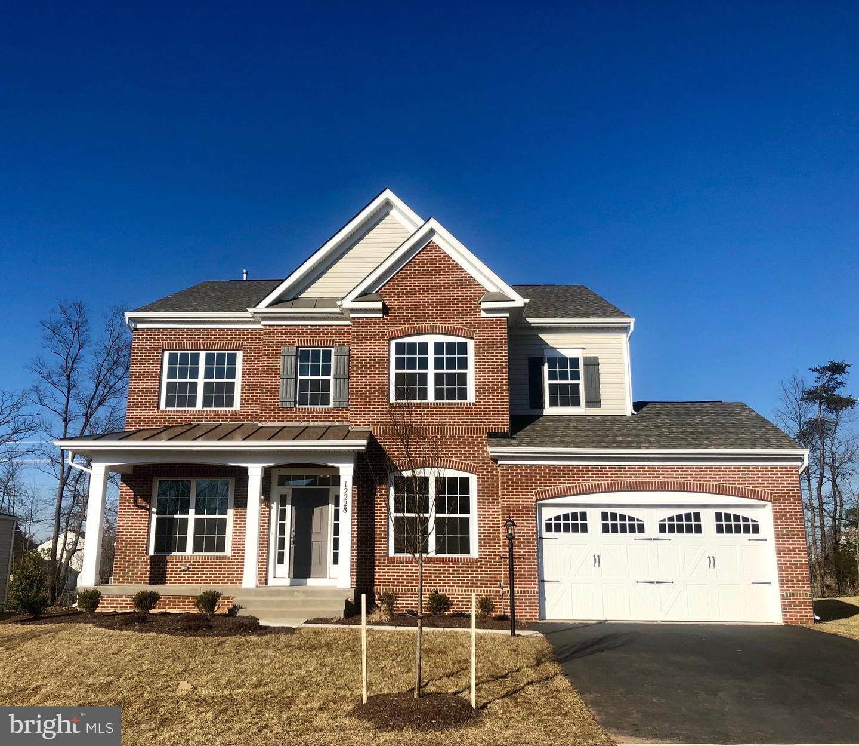 Single Family for Sale at 12228 Sedge St 12228 Sedge St Bristow, Virginia 20136 United States