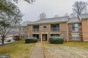 Welcoming Entrance! - 5938 COVE LANDING RD #102A, BURKE