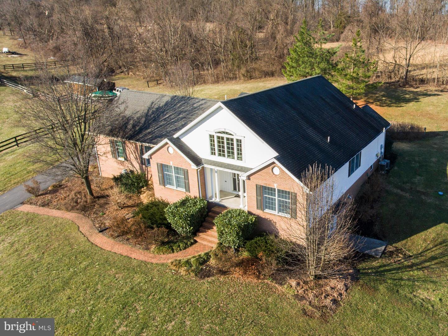 Single Family for Sale at 321 Punkin Ridge Dr Clear Brook, Virginia 22624 United States