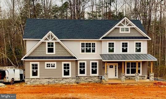 Single Family for Sale at 29 Avalon Ln Stafford, Virginia 22556 United States