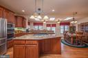 Gourmet Kitchen with Endless Possibilities - 10515 WILDBROOKE CT, SPOTSYLVANIA