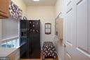 Wash Room & Utility off Garage - 10515 WILDBROOKE CT, SPOTSYLVANIA