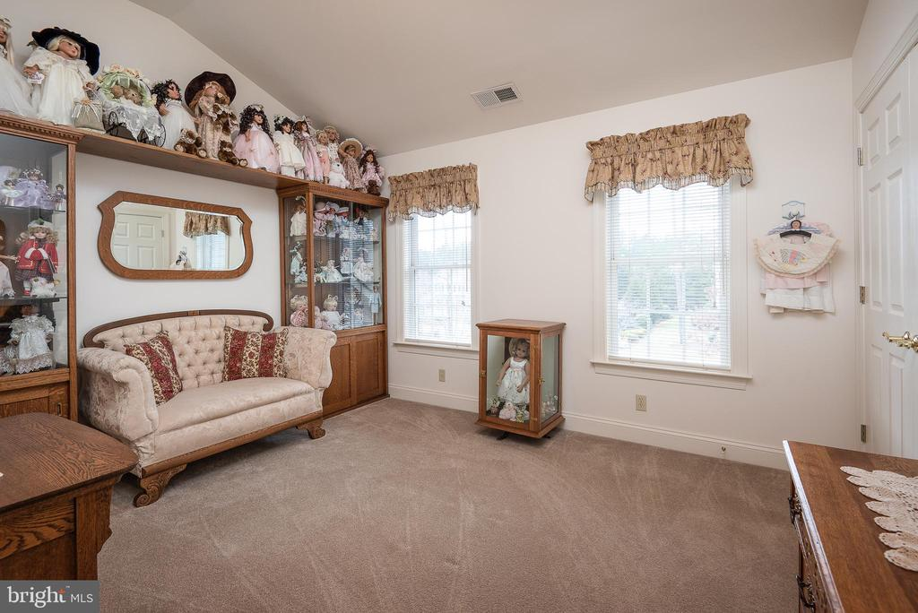 Upper Level Bedroom #2 - 10515 WILDBROOKE CT, SPOTSYLVANIA