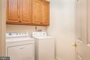 Offers Bedroom Level Laundry - 10515 WILDBROOKE CT, SPOTSYLVANIA