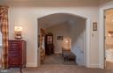 Step down & Relax into the Master Sitting Room - 10515 WILDBROOKE CT, SPOTSYLVANIA