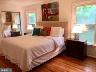 Bed (Master) - 13201 SHERWOOD FOREST DR, SILVER SPRING