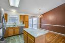 Granite Counters - 5514 S BRANCH RD, FREDERICKSBURG
