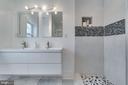 Master Bath - 3701 SOUTH DAKOTA AVE NE, WASHINGTON