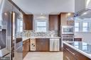 Kitchen - 3701 SOUTH DAKOTA AVE NE, WASHINGTON