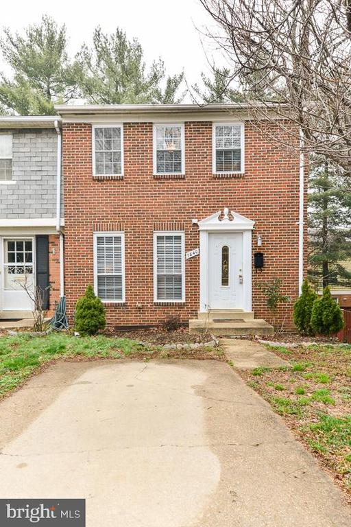 Falls Church Homes for Sale -  Townhome,  7840  SNEAD LANE