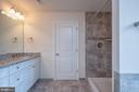 similar to home being built - 276 ANDERSON DR, FREDERICKSBURG