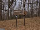 Backs to Greenbelt National Park - 6012 CREST PARK DR, RIVERDALE