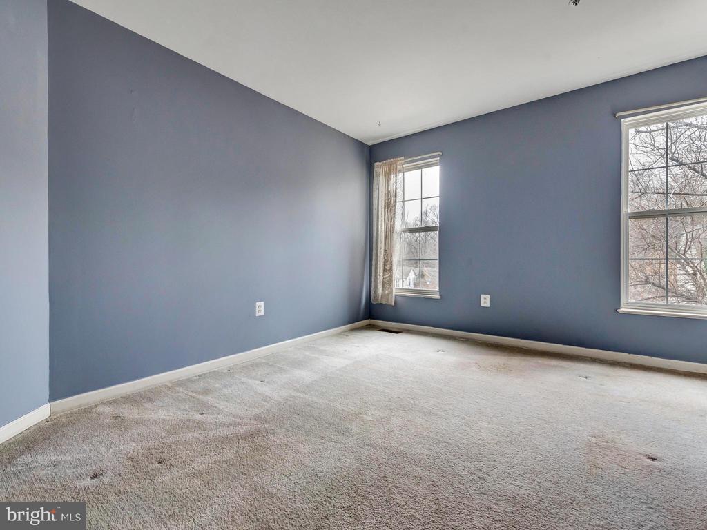 Bedroom - 6012 CREST PARK DR, RIVERDALE