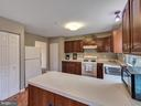 Lots of counter  space - 6012 CREST PARK DR, RIVERDALE