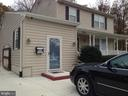 Original garage converted to an office. - 6411 JUANITA CT, SUITLAND