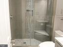 Lower level bath! Absolutely gorgeous! - 6411 JUANITA CT, SUITLAND