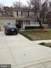 Driveway was re-done and extended to rear. - 6411 JUANITA CT, SUITLAND