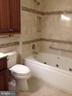 Gorgeous master bath with jetted tub. - 6411 JUANITA CT, SUITLAND