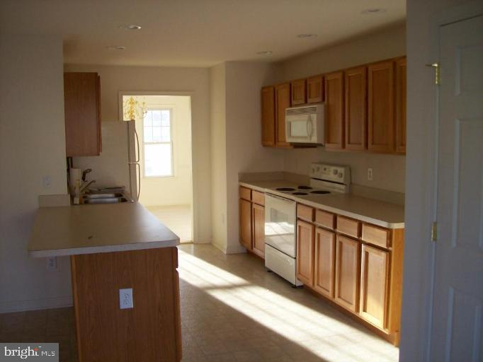 Beautiful kitchen with nice bar - 17271 EASTER LILY MEWS, RUTHER GLEN