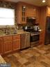 A Kitchen to love! - 6411 JUANITA CT, SUITLAND