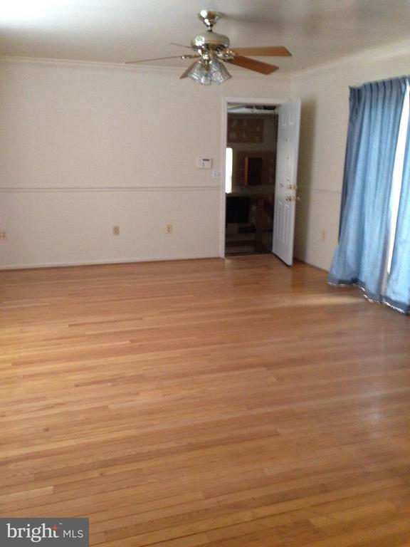 Family room extension. - 6411 JUANITA CT, SUITLAND
