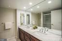 Master Bathroom - 1530 KEY BLVD #506, ARLINGTON