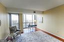 Guest Bedroom or Office - 1530 KEY BLVD #506, ARLINGTON