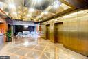 Atrium Lobby - 1530 KEY BLVD #506, ARLINGTON