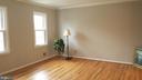 Living Room - 7126 BRIDGEPORT CT, SPRINGFIELD