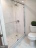 Basement Bath - 9310 CARONDELET DR, MANASSAS PARK