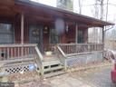 535 Monticello Cir- Full covered front porch - 535 MONTICELLO CIR, LOCUST GROVE