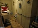 Separate Lauundry Room - 535 MONTICELLO CIR, LOCUST GROVE