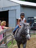 Ring Riding at the Stables-Pony Camp Available - 535 MONTICELLO CIR, LOCUST GROVE