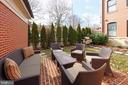 Enjoy spring evenings grilling and eating outside - 432 S COLUMBUS ST, ALEXANDRIA