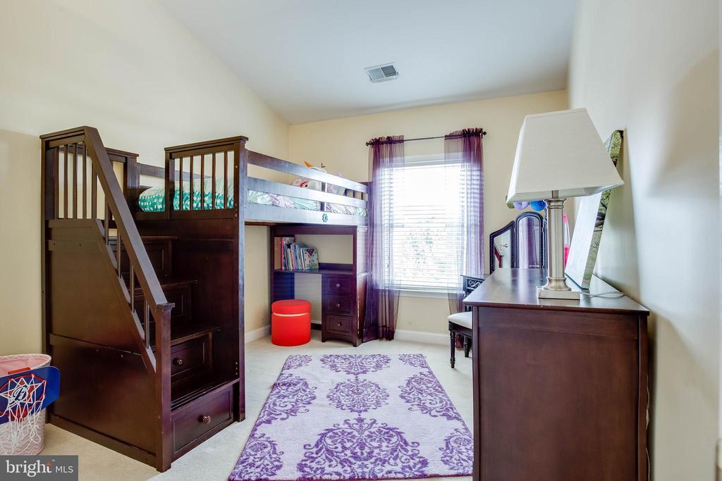 Second bedroom - 104 MEHERRIN TER SW, LEESBURG