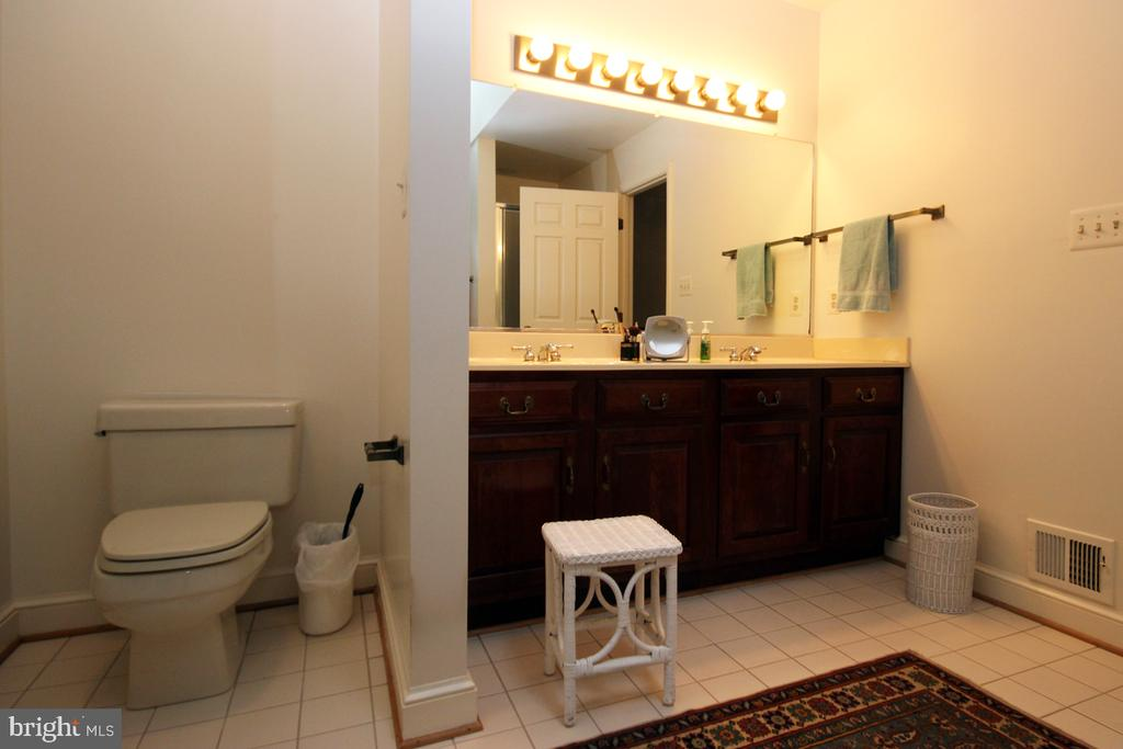 Master Bathroom - 3225 RIVERVIEW DR, TRIANGLE