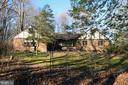 Picturesque Setting on Wooded .64 Acre - 3225 RIVERVIEW DR, TRIANGLE
