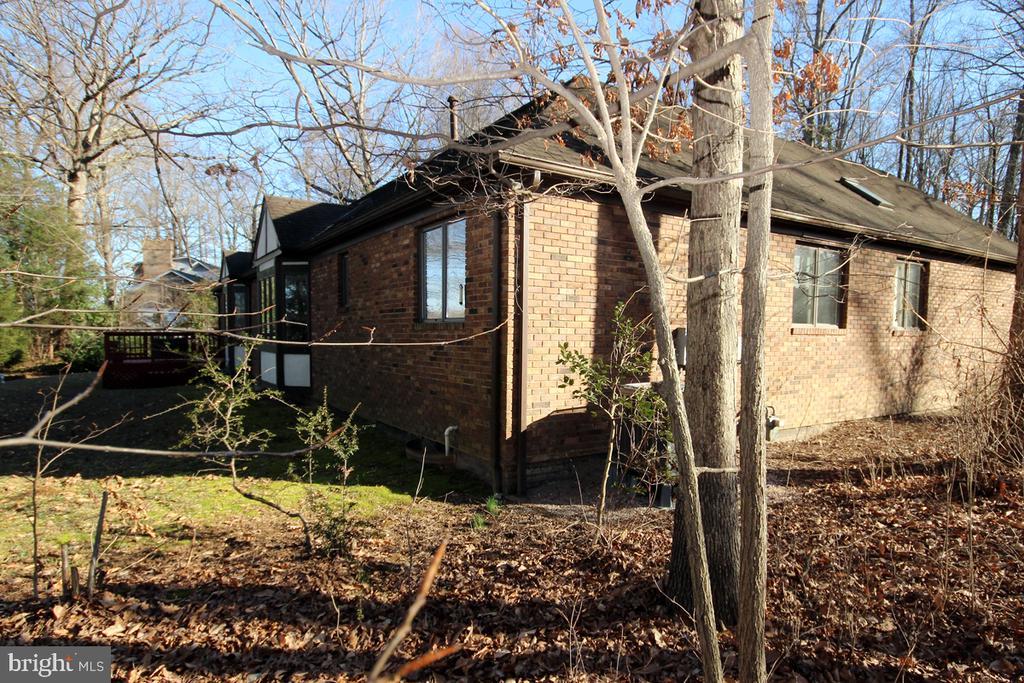 Quality Construction--Brick Exterior - 3225 RIVERVIEW DR, TRIANGLE